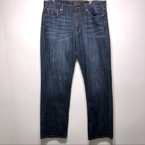 Men's Lucky Brand 361 Vintage Straight Leg Jeans